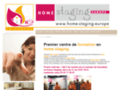 Détails : Première école de home staging | Home Staging Europe, le plus ancien centre de formation en home staging, formation continue home stager